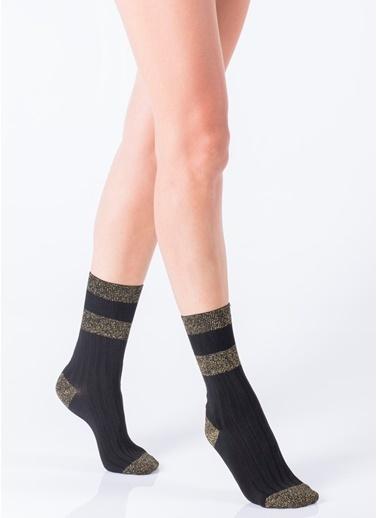 Katia & Bony Çorap Siyah